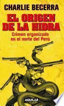 Libro de El Origen De La Hidra