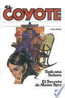 Libro de Toda Una Señora / El Secreto De Maise Syer