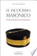 Libro de El Escocismo Masónico