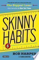 Libro de Skinny Habits
