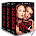 Libro de Rock You   Vol. 7 9