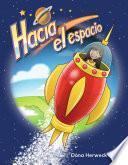Libro de Hacia El Espacio (into Space)