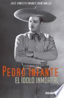 Libro de Pedro Infante