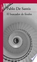Libro de El Buscador De Finales