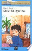 Libro de Abuelita Opalina