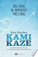 Libro de Kamikaze