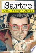 Libro de Sartre Para Principiantes