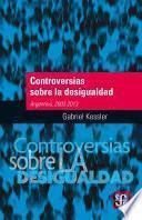 Libro de Controversias Sobre La Desigualdad