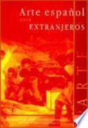 Libro de Arte Español Para Extranjeros