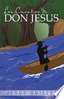 Libro de Los Cuentos De Don Jesus