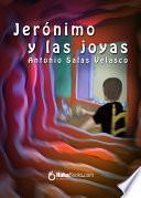 Libro de Jerónimo Y Las Joyas