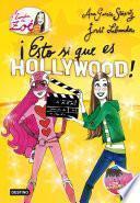 Libro de ¡esto Sí Que Es Hollywood!