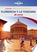 Libro de Florencia Y La Toscana De Cerca 3