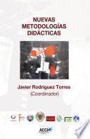 Libro de Nuevas Metodologías Didácticas