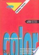 Libro de Los Lenguajes Del Color