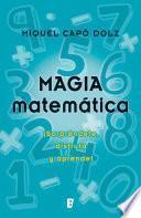 Libro de Magia Matemática