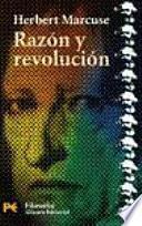 Libro de Razón Y Revolución