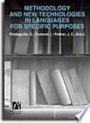 Libro de Methodology And New Technologies In Languages For Specific Purposes/ Metodologia Y Nuevas Tecnologias Del Lenguage Para Fines Especificos