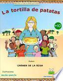 Libro de La Tortilla De Patatas