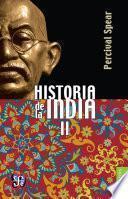 Libro de Historia De La India, Ii