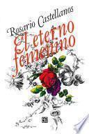 Libro de El Eterno Femenino. Farsa