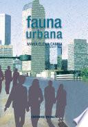 Libro de Fauna Urbana