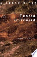 Libro de Teoría Literaria