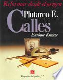 Libro de Plutarco E. Calles
