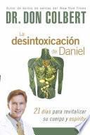 Libro de La Desintoxicacin De Daniel