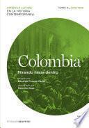 Libro de Colombia. Mirando Hacia Dentro. Tomo 4 (1930 1960)
