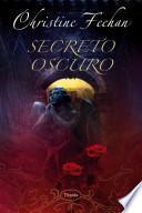 Libro de Secreto Oscuro