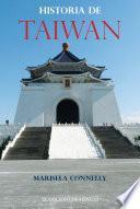Libro de Historia De Taiwan
