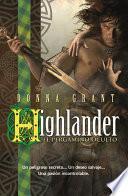 Libro de Highlander: El Pergamino Oculto