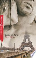 Libro de Besos En París