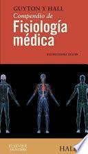 Libro de Guyton Y Hall. Compendio De Fisiología Médica