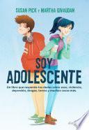 Libro de Soy Adolescente