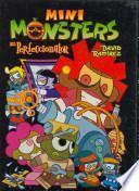 Libro de Minimonsters 2 El Perfeccionator / Minimonsters 2 The Perfectionator