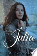 Libro de Una Canción Para Julia