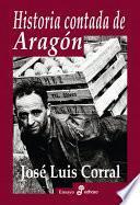 Libro de Historia Contada De Aragón