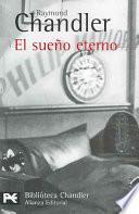 Libro de El Sueño Eterno