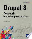 Libro de Drupal 8