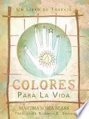 Libro de Colores Para La Vida