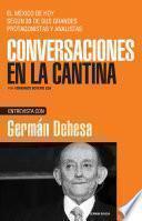 Libro de Germán Dehesa