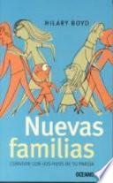 Libro de Nuevas Familias