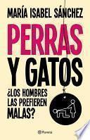Libro de Perras Y Gatos