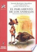 Libro de El Parlamento De Los Animales