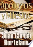 Libro de Apólogos Y Milesios