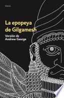 Libro de La Epopeya De Gilgamesh