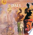 Libro de Dali
