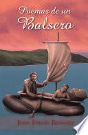 Libro de Poemas De Un Balsero